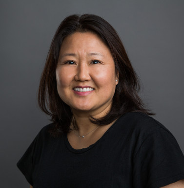 Photo of Donna Han