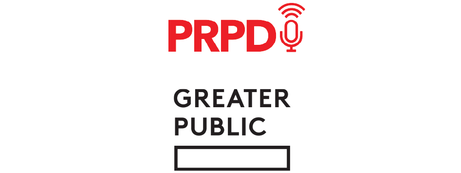 Greater Public and PRPD Logos